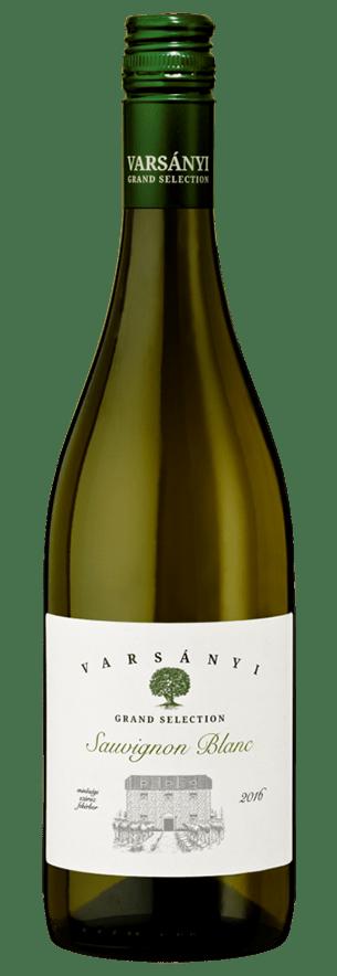 Varsányi Pincészet Egri Sauvignon Blanc fehér bor