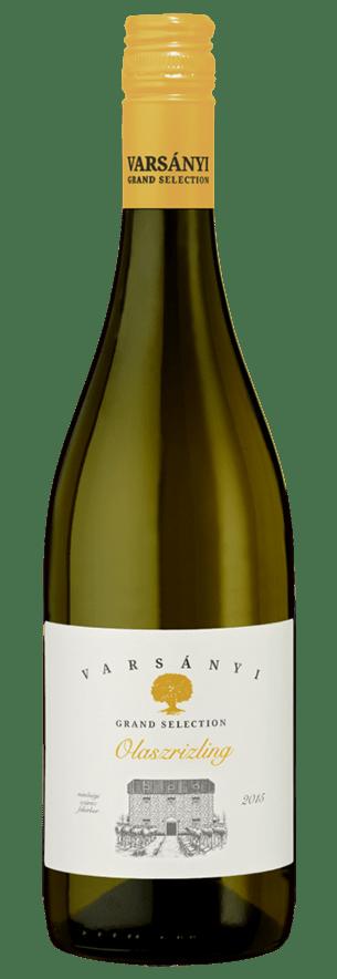 Varsányi Pincészet Egri Olaszrizling fehér bor
